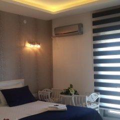 Mavi Panorama Butik Hotel 5* Стандартный номер фото 41