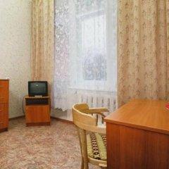 Санаторий Воробьево Стандартный номер с 2 отдельными кроватями фото 3
