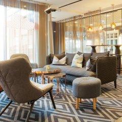 Отель Scandic Byporten Осло интерьер отеля фото 3