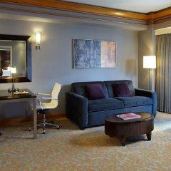 Отель Hilton Club New York 4* Люкс с различными типами кроватей