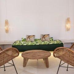 Art Hotel Santorini 4* Люкс с различными типами кроватей
