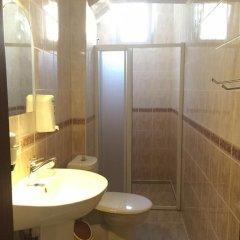 Besik Hotel 3* Стандартный номер с двуспальной кроватью фото 12