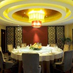 Отель Juny Oriental Hotel Китай, Пекин - отзывы, цены и фото номеров - забронировать отель Juny Oriental Hotel онлайн питание фото 2