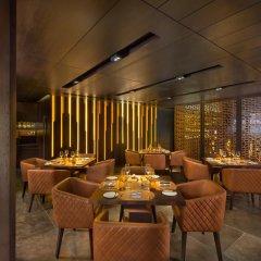 Отель Jumeirah Zabeel Saray Royal Residences питание