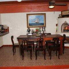 Hotel Boutique Posada Las Iguanas развлечения