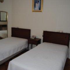 Отель Peninsular Номер Делюкс разные типы кроватей фото 3
