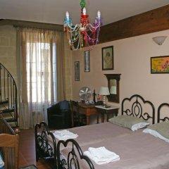 Отель Luciano Valletta Boutique 2* Стандартный номер с различными типами кроватей