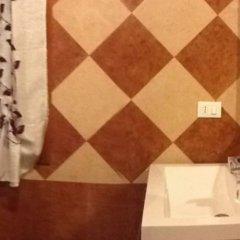 Отель B&B Exclusive ванная фото 2