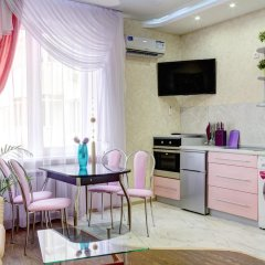 Апартаменты InnHome Апартаменты Улучшенные апартаменты с различными типами кроватей фото 12