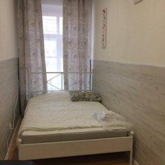 Гостевой дом В сердце Номер категории Эконом с различными типами кроватей фото 12
