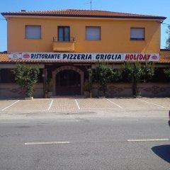 Отель Casa Vacanza Holiday Палаццоло-делло-Стелла парковка
