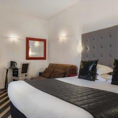 Hotel Aida Marais Printania 3* Стандартный номер с разными типами кроватей фото 10