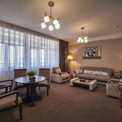 Hotel Classic 4* Люкс с разными типами кроватей фото 6