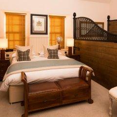 Отель Ackergill Tower 5* Представительский номер с различными типами кроватей