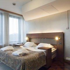 Original Sokos Hotel Vaakuna Helsinki 3* Улучшенный номер с разными типами кроватей фото 5