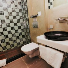 Бутик-Отель Eternity 3* Улучшенный номер фото 27
