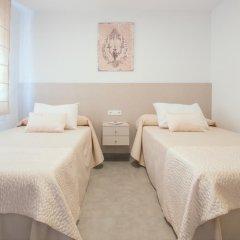Отель Hostal El Romerito Стандартный номер с двуспальной кроватью (общая ванная комната) фото 5