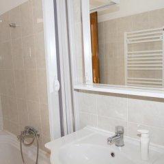 Отель Da Zia Adele Аджерола ванная фото 2
