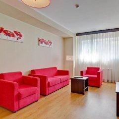 Гостиница Севастополь Модерн 3* Стандартный номер разные типы кроватей фото 21