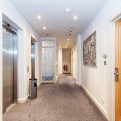 Avni Kensington Hotel 3* Улучшенный номер с 2 отдельными кроватями фото 3