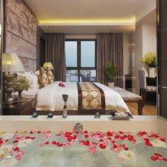 Athena Boutique Hotel 3* Люкс с различными типами кроватей фото 2