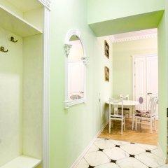 Гостиница Romari ванная