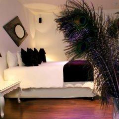 Отель Clarum 101 4* Люкс Премьер с двуспальной кроватью фото 10