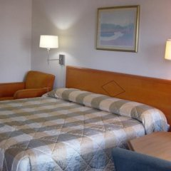 Отель Relax Inn Downtown Vicksburg Стандартный номер с различными типами кроватей фото 4