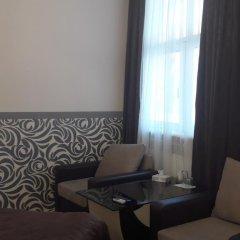 Отель Нор Ереван удобства в номере фото 2