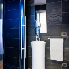 Отель Ranzoni 3 Италия, Вербания - отзывы, цены и фото номеров - забронировать отель Ranzoni 3 онлайн ванная