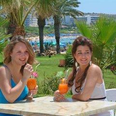 Okeanos Beach Hotel питание фото 3