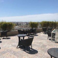Отель Belere Hotel Rabat Марокко, Рабат - отзывы, цены и фото номеров - забронировать отель Belere Hotel Rabat онлайн бассейн