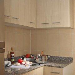 Отель Solymar Ivory Suites 3* Люкс с различными типами кроватей фото 12