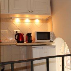 Апартаменты Mithouard Apartment удобства в номере