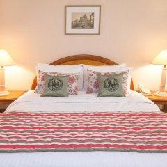 Гостиница Holiday Inn Moscow Seligerskaya 4* Люкс с разными типами кроватей