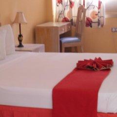Pineapple Court Hotel 2* Стандартный номер с различными типами кроватей фото 21