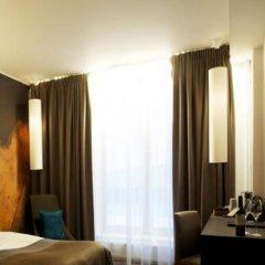 Clarion Hotel Sense 4* Номер категории Эконом с различными типами кроватей фото 2