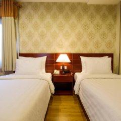 Hong Vy 1 Hotel 3* Стандартный номер с 2 отдельными кроватями фото 3