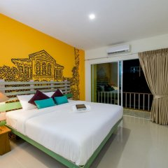 Отель The Pho Thong Phuket комната для гостей фото 2