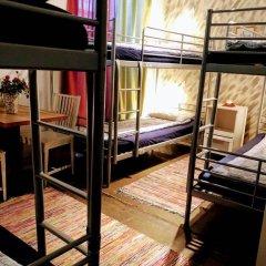 Dockside Hostel Old Town Кровать в общем номере с двухъярусной кроватью фото 2
