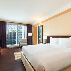 Отель West 57th Street by Hilton Club США, Нью-Йорк - отзывы, цены и фото номеров - забронировать отель West 57th Street by Hilton Club онлайн комната для гостей фото 2