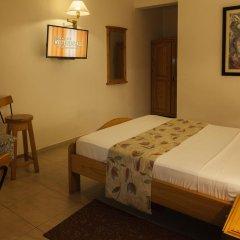 Hotel Westfalenhaus 3* Улучшенные апартаменты с различными типами кроватей фото 3