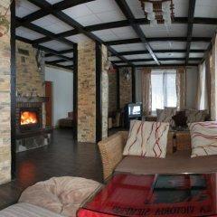 Гостиница Casa del Pozitiff комната для гостей фото 3