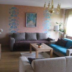 Отель Bultu Apartaments Апартаменты с различными типами кроватей фото 13