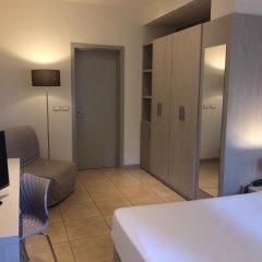 Отель Accademia Италия, Римини - 1 отзыв об отеле, цены и фото номеров - забронировать отель Accademia онлайн комната для гостей фото 4