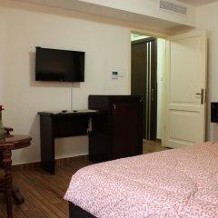 Отель Sohoul Al Karmil Suites 3* Студия с различными типами кроватей
