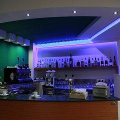 Отель Fontanarosa Residence Солофра гостиничный бар