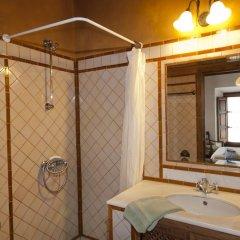 Отель Cortijo Prado Toro Сьерра-Невада ванная