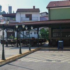 Отель Gostinstvo Tomex парковка