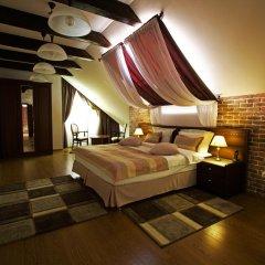 Гостиница Южная Башня комната для гостей фото 7